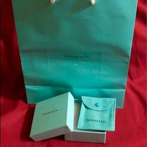 Tiffany & Co. Other - ❤️TIFFANY & CO❤️